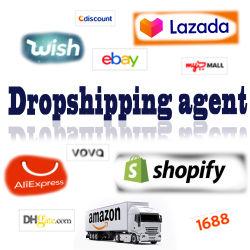 ODM Auftreten-Verschiffen Dropshipping Agens-Service-elektronisches Produkte USA-Frankreich Austrania Philippinen Europa Taobao 1688