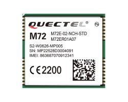Módulo de comunicação GPRS GSM (M72)