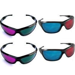 Haute qualité lunettes Active 3D populaire pour la vente