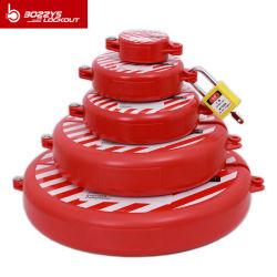 Bloqueo de válvula de compuerta para vástago de válvula de diámetro 25-64mm