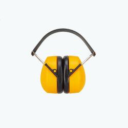 À prova de ruído a Proteção Auditiva Almofada macia ajustável protetores de segurança