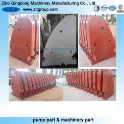 사용된 대용량 API 빔 펌핑 장치 카운터 무게 로스트 폼 캐스팅(Lost Foam Casting)을 통한 오일 가스 산업