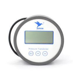 Огонь вакуумный интеллектуальный цифровой контроллер давления электрический контакт манометр