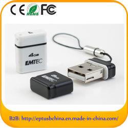 Unique & Mini populaire U disque avec la CE, RoHS Certs ((ET636)