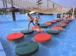 Parque Acuático Lemna Net para piscina