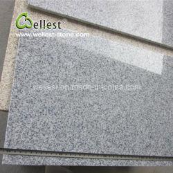 G603 baldosa de granito pulido gris como material de construcción