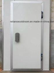 De nouvelles portes battantes pour chambre froide