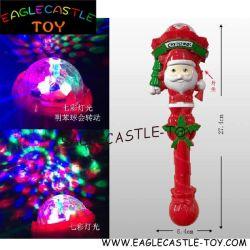 Игрушка подарки на рождество / Рождественские огни игрушки / фестиваль детской игрушкой / забавных игрушек / пластиковых игрушек / мультфильма Toy (CXT20727)