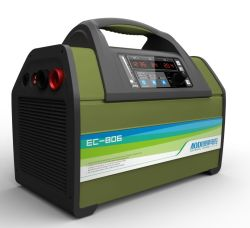 cargador de batería de plomo ácido 24V80A para vehículos eléctricos