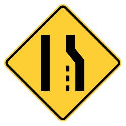 고품질 반사 교통 표지판 Give어웨이 도로 표시