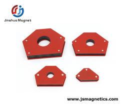 50 фунта магнитный держатель для сварки Sweep Multi-Angle шесть Сторон стрелок места сварки для пайки магнита крепежные приспособления для оборудования пластика