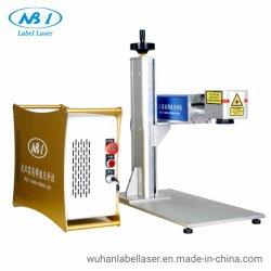 Produttori Di Macchine Laser Per Marcatura A Fibra Ottica In Cina