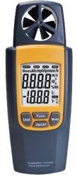 Temperatur-Feuchtigkeits-Vorflügel-Anemometer (V8021)