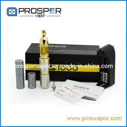 De originele Kleurrijke Reusachtige de e-Sigaret van de Uitrusting S1000 van de Aanzet van de Damp S1000 Uitrusting van de Aanzet