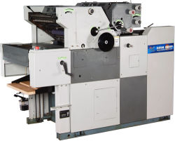 Continously paper form Press Yc470-2c