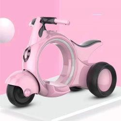 Balade sur les enfants Moto Vélo électrique/Mini Electric Motorcycle jouet pour les enfants à l'entraînement vélo Cem-04