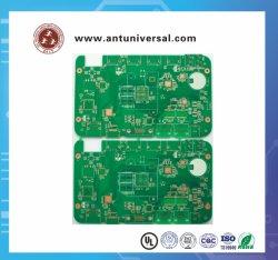6 de Raad van de Kring van PCB van de laag OSP voor Industriële Controle