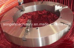 Diameter 1250mm tot 2600mm Grote 3-kaak Self-Centering Klemmen,
