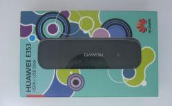 A Huawei E353 HSPA+/UMTS/HSDPA/HSUPA Modem Hilink USB sem fio