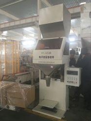 ماكينة تعبئة الملح وماكينة الوزن آلة تعبئة الأسمدة / آلة تعبئة الأسمدة