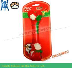 Hete Verkoop! De Gift van het huisdier voor het Stuk speelgoed van de Hond Chirstmas