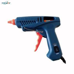Pistola di colla calda della pistola di colla del riscaldamento elettrico dell'OEM 20W 40W 60W Hotmelt con il bastone