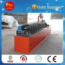 Rack de armazenamento de máquina de formação de rolos