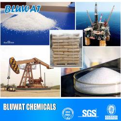 석유 개발을%s 부분적으로 가수분해된 Polyacrylamide (PHPA) 중합체의 높은 점성