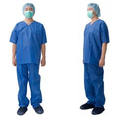 Krankenhaus Uniformen Anzug Medizinische Uniformen Krankenpflege Scrubs