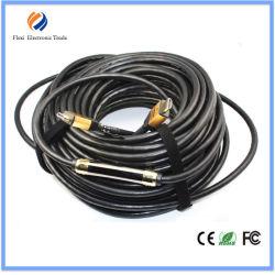 Câble HDMI 50m 2.0 / 1.4V avec prix d'usine à Changzhou