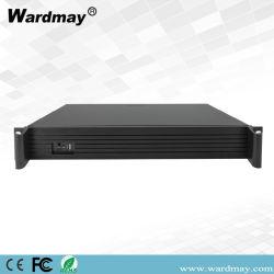 Wdmの機密保護1.5u H. 265 36chs 4Kネットワーク機密保護NVR