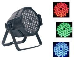 9W 3in1 54 LEDの段階の同価はつくことができる