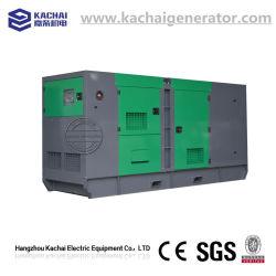 Бесшумный звуконепроницаемых мощность Электроподогревателя генераторной установки внешний вид полностью открытый Anti-Corrosion электростатического разряда для опрыскивания