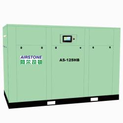 120HP 90kw Air-Compressor basse pression 16.1m3/min Compresseur à vis