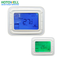 24 В перем. тока Honeywell T6865 модулирующий выход кондиционера цифровой номер термостаты