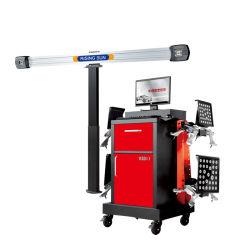Гаражное оборудование 3D-камеры инструмент для центровки колес с маркировкой CE