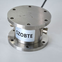 Capteur de mesure de la Force en trois dimensions 3D 3Cellule de charge de l'axe