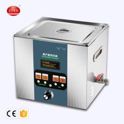 11L промышленных стиральная машина ультразвукового очистителя