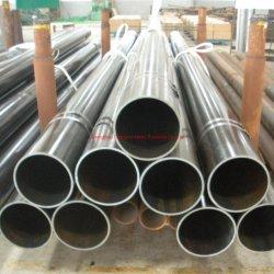 SAE1020 AISI 1020 kaltbezogenes abgezogenes nahtloses Ck20 Kohlenstoffstahl-pneumatisches Zylinder-Gefäß