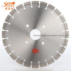 Herramientas de corte de diamante para el disco de la Sierra de Mármol Piedra de granito de concreto