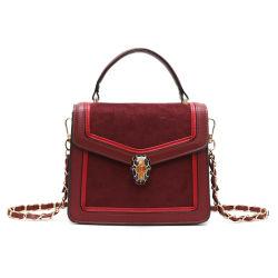 La promotion de femmes de sac à main en silicone MESDAMES LES FILLES Un sac à bandoulière Xdd2003