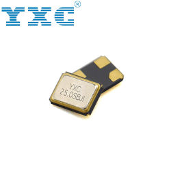 Ysx321SL 3225 Quarzoszillator 25MHz 20PF 10ppm mit konkurrenzfähigem Preis von Yxc