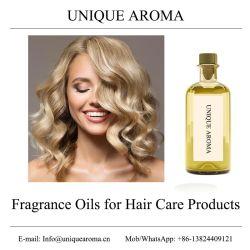 De unieke Oliën van de Geur van het Aroma Dagelijkse voor de Producten Langdurige Fragrances van de Zorg van het Haar