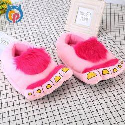Peluche personnalisé chaleureux Bearpaw pantoufles