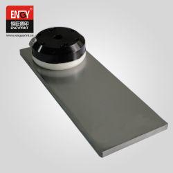 Plaque en acier au carbone pour l'imprimante feuille métallique en acier du tampon