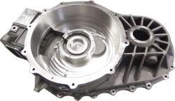 OEMのエンジン部分の投資のPrototying急速なR & Dによって低圧の鋳造の金属自動車のオートバイの予備品を投げる精密な機械化/砂型で作る重力