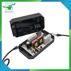 36V 2.5A E-Fahrrad Ladegerät, intelligente Aufladung für Lead-Acid/SLA/AGM/Gel Batterie