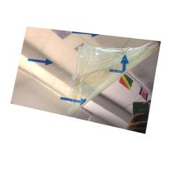 Metálicos de alta calidad Laminado Decorativo HPL