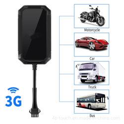 Dispositif de repérage GPS du véhicule avec 3G étanche T300