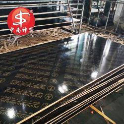 Direkter Film des Fabrik-Preis-18mm stellte Marinefurnierholz für Aufbau gegenüber